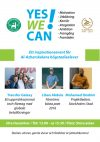 "Information om terminens andra ""Yes We Can!"" event"